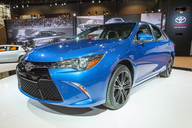 Toyota Is At Its Best Again With The Release Of 2016 Model Special Edition Camry I Will Be Giving You A Detailed Information About Review